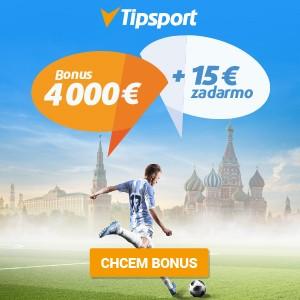 Tipsport Bonus