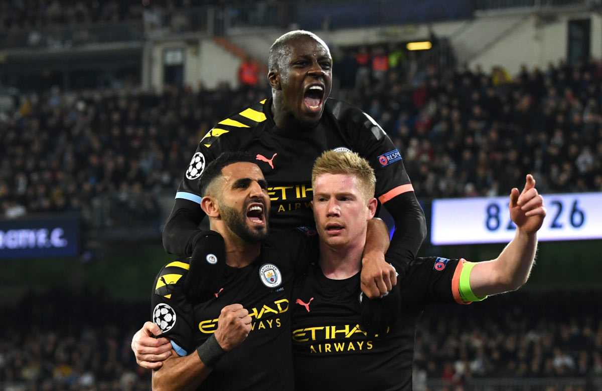 Ako Manchester City otočil duel proti Realu Madrid (VIDEO)