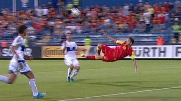 70a867bb1dd4a ... Wayne Rooney dnes oficiálne oznámil koniec jeho reprezentačnej kariéry.  Stevan Jovetič z Čiernej Hory zakončil hetrik proti Arménsku nevídaným ...