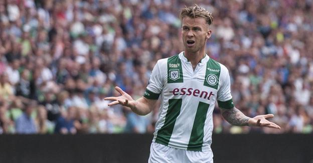 51f513dbe8 Slovenský futbalista Albert Rusnák mení dres. Z Holandska prestupuje do  americkej MLS!